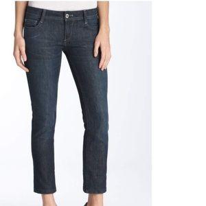 DL1961 Betty Crop Jeans Size 28